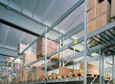 Increase efficiency and speed in your warehouse.