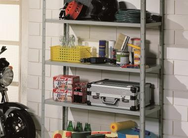 Shelf racks Archimede